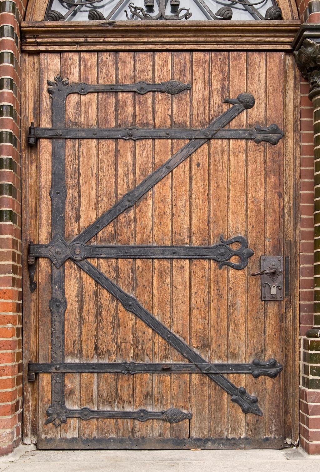 More mob proof door types minecraftsuggestions for Types of wood doors