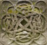 Ornate Stone Texture