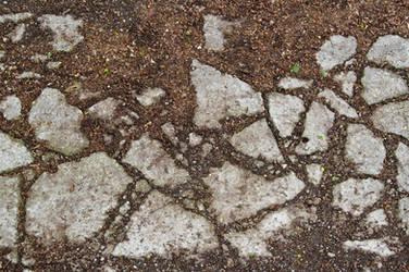 Damaged Floor Texture 01