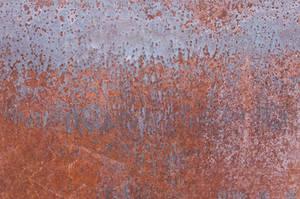 Very Rusty Texture by SimoonMurray