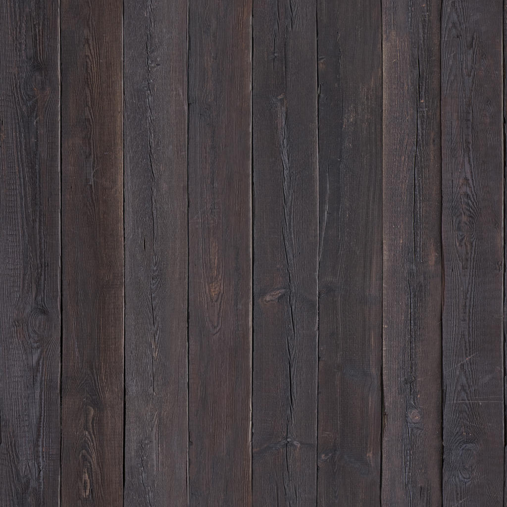 Wood Plank Backsplash Kitchen