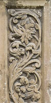 Ornate Relief Texture 02