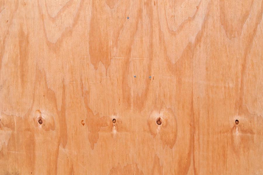 Plywood Panel Texture