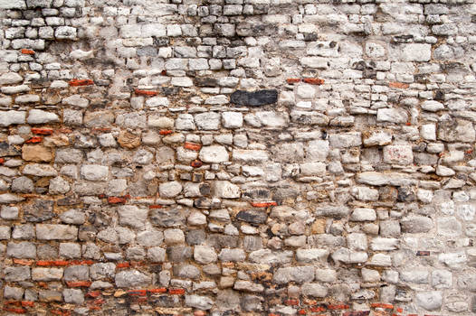 Tower of London Wall part3