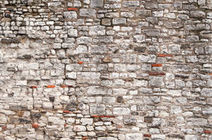 Tower of London Wall part4