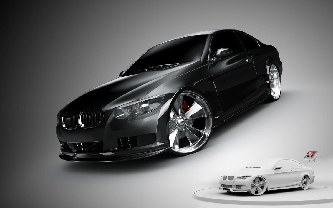 My Dream Car by duowla