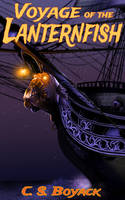 Voyage of the Lanternfish Cover by ArtbroSean