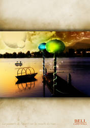 Dreams on water 2