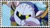 Meta Knight by KirbyTiffTuff4ever