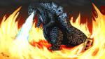GOJIRA - In Flames -