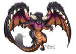 Monster Hunter - Nergigante