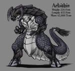 RUIN - Arbithis