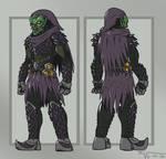 Concepts - Green Goblin