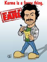 Earl by Kenpudiosaki