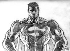 Super Sketch by Kenpudiosaki