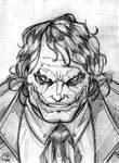 Dark Knight Joker Quickie