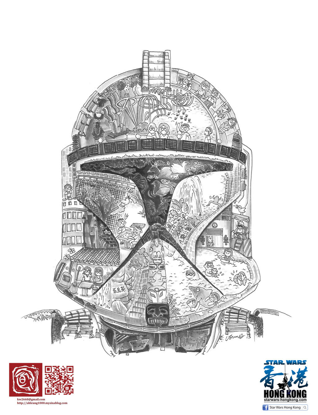 clone trooper drawings pictures to pin on pinterest thepinsta