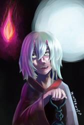 Demon by winterwolf38