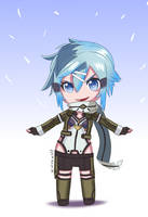 Sinon by winterwolf38