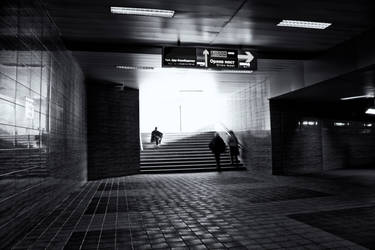 Subway by Frederik21st