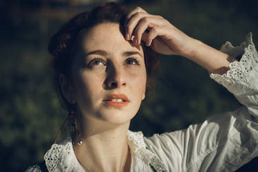 Emmy Curl by DenRz