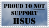 HSUS Stamp by queenpasiphae