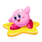 He's got maximum pink!