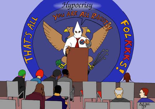 Hypocrisy Colour