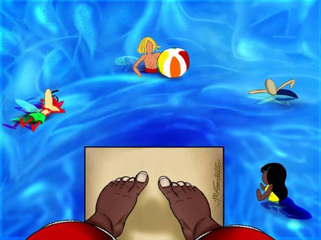 Take a Dive!