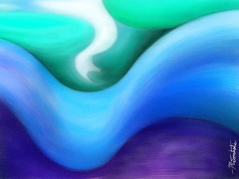 Aerial Wave