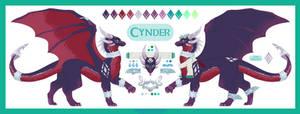 DU Cynder Adult Ref