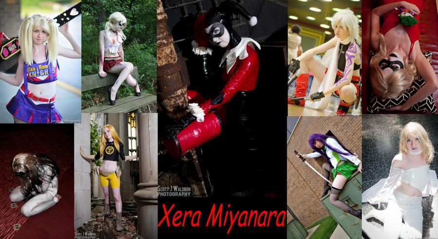 XeraMiyanara's Profile Picture