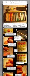 Miniature Apples Tutorial by TheMiniatureBazaar