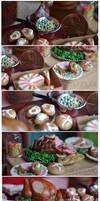 Easter Detail Shots