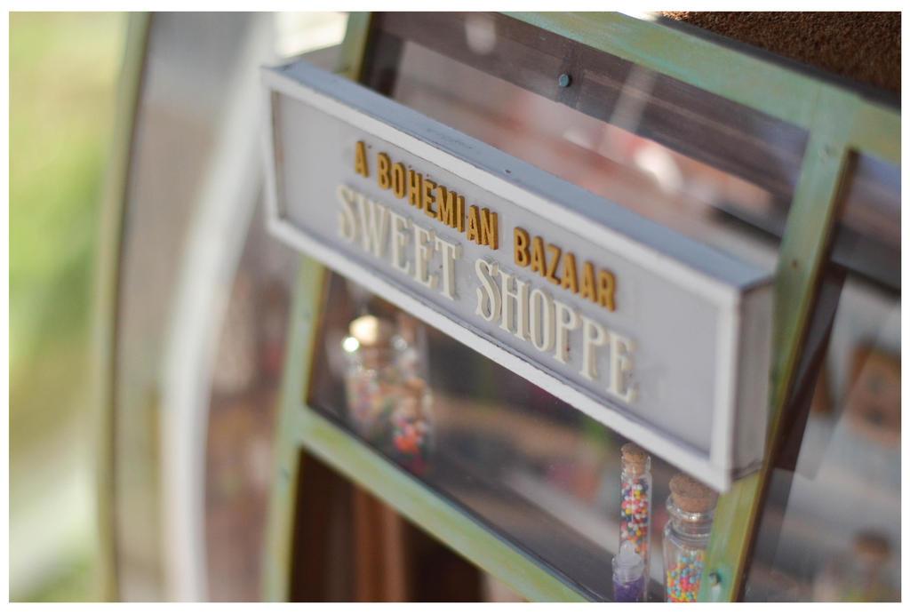 ABB Sweet Shoppe|2015 HBS Creatin' Contest | Sign by abohemianbazaar