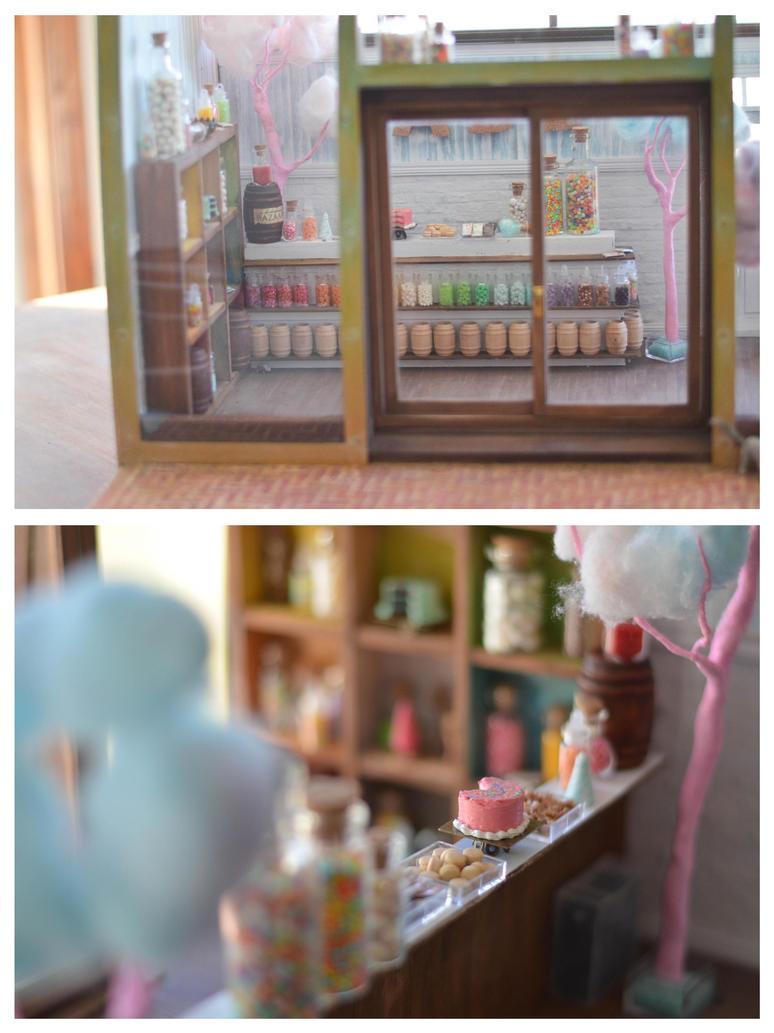 ABB Sweet Shoppe, 2015 HBS Creatin' Contest Detail by abohemianbazaar