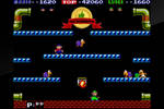 Mario Bros review