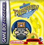WarioWare Twisted Review