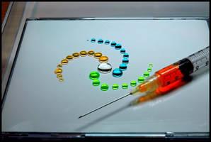 Syringe Number Four by silverleaf1