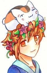 Flower Child by rainbow010101