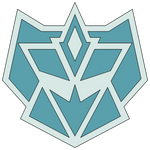 Transformers Generation 2 Cybertronian Symbol