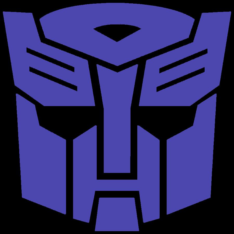 Transformers Shattered Glass - Autobots Symbol