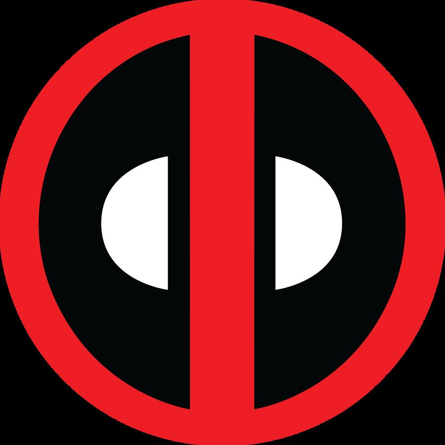 deadpool logo - photo #40