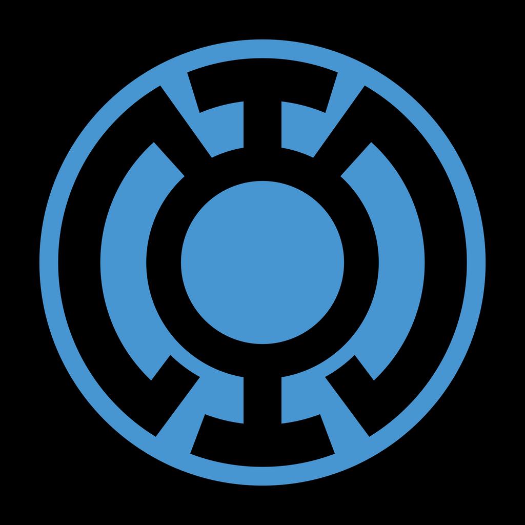 Blue Lantern Symbol Meaning Images