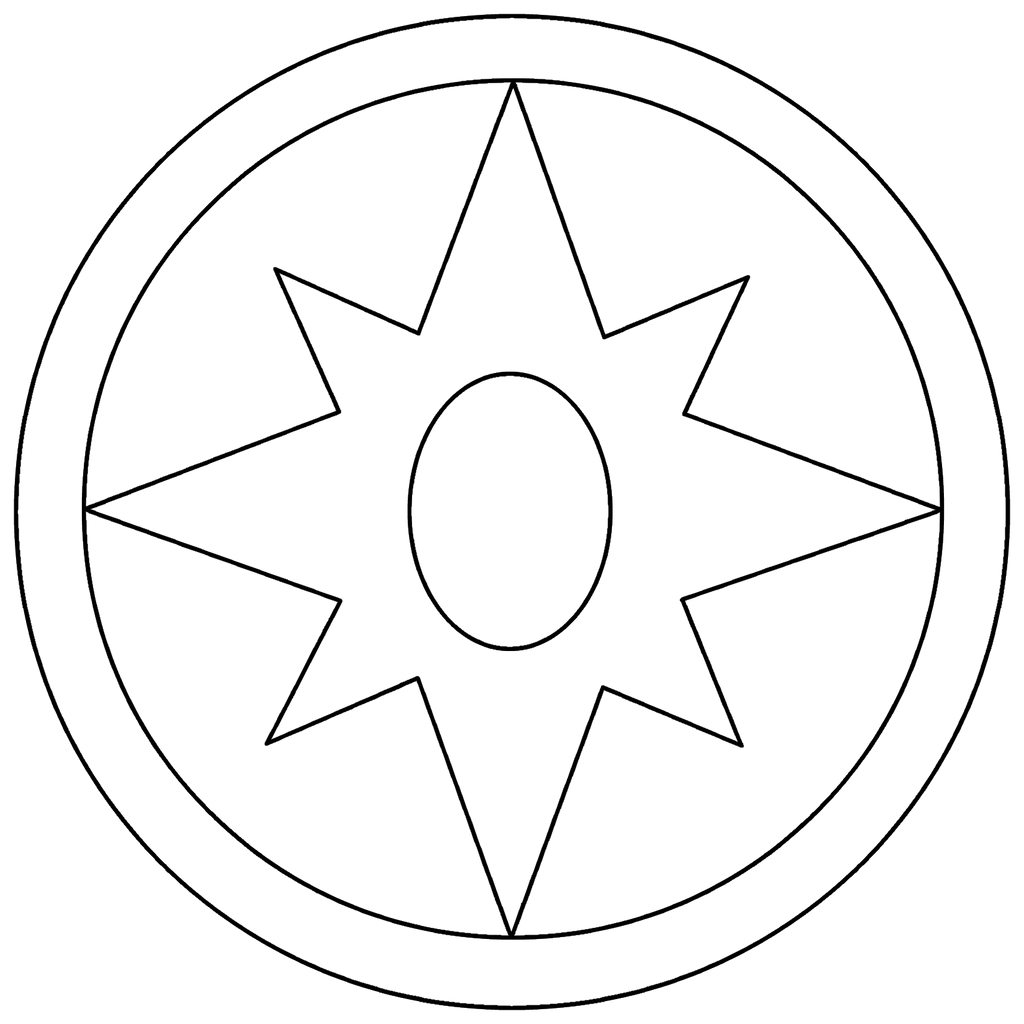 Violet Lantern Logo Violet lantern corps symbolViolet Lantern Logo