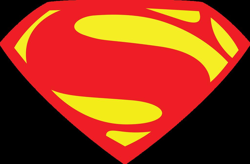 Comic Legends: Did Superman Almost Get a New 'S'? : superman