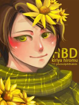 HBD_Kiriyan