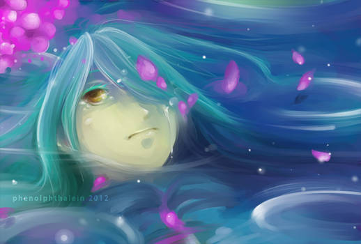 Inazuma. Agony