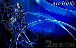 The Last Story, Zael by Art-Iristic