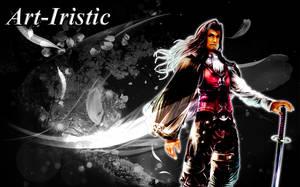 Xenoblade Chronicles, Dunban by Art-Iristic